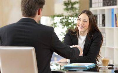 5 tips voor een succesvol sollicitatiegesprek